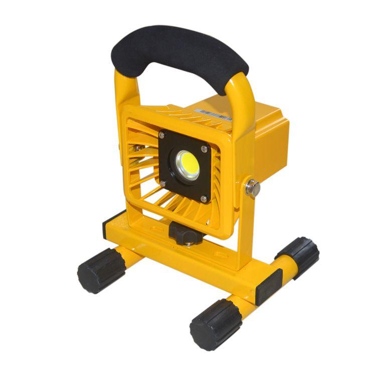 LED移动工作灯/10W20W30W50W/手提式/厂家正品保障/免检产品