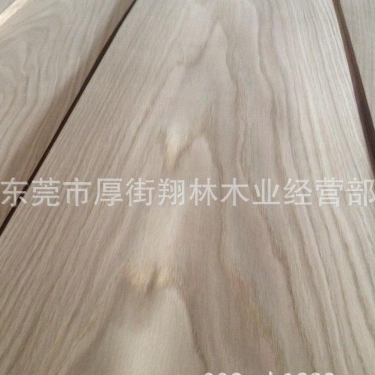 供应美国白橡木皮,白橡山纹木皮,天然白橡木皮