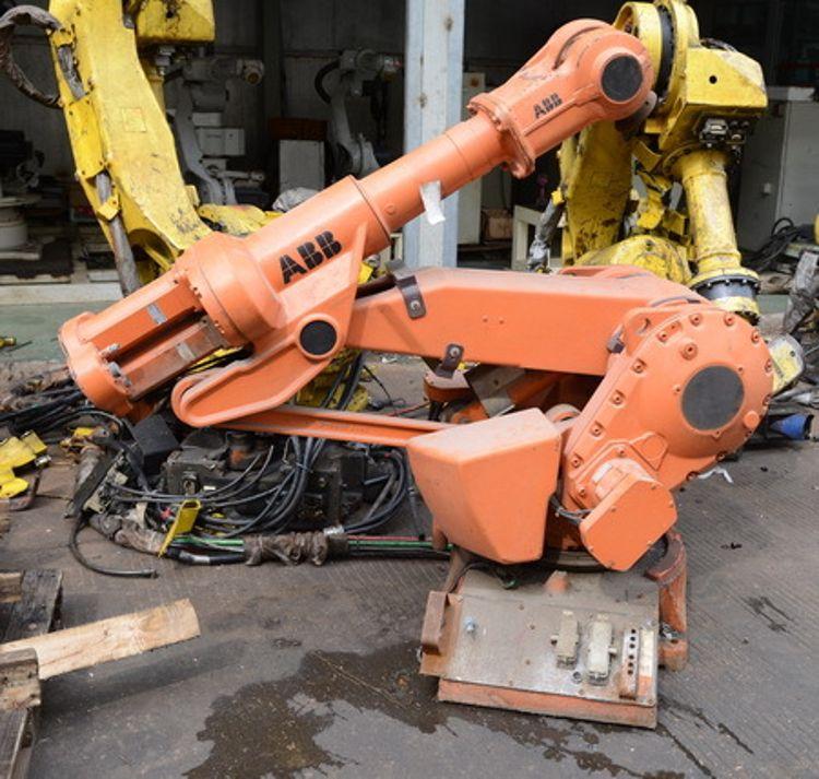 厂家直销abb喷涂机器人 abb搬运机器人 浙江ABB机器人