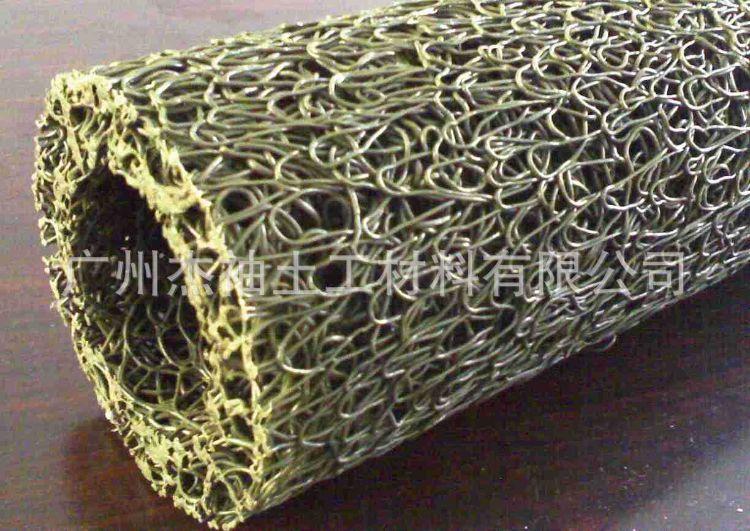 广东塑料盲沟厂家报价隧道防渗排水塑料盲沟工厂批发