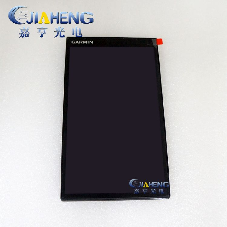 GARMIN佳明平板电脑液晶显示屏带面框总成 原装现货DIY液晶屏幕