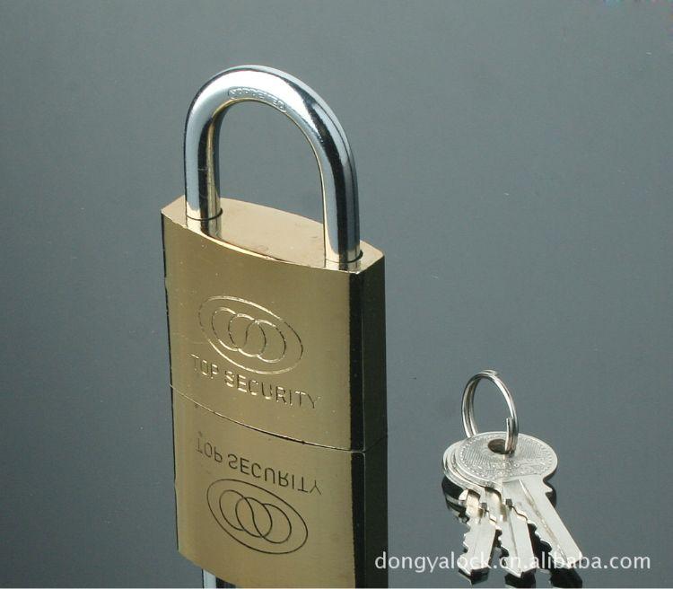 供应挂锁 钛金锁挂锁  钛金锁