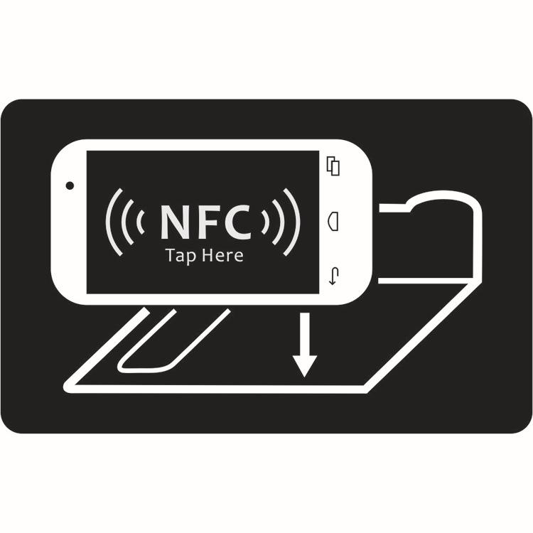 NFC Tag Google Cardboard 谷歌虚拟VR眼镜 专用 NFC 标签 现货