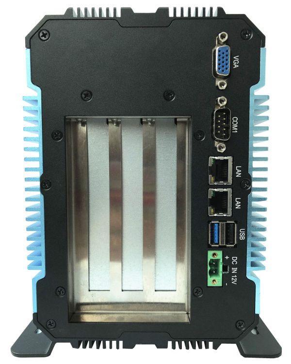无风扇嵌入式工控主板 深蓝宇工控主板 千兆网口