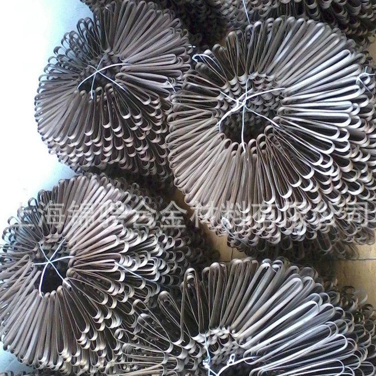 厂家供应 锅炉用铁铬铝合金 结实耐用铁铬铝合金 量大从优