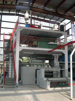 金港 无纺布机械设备 非织造布生产线批发