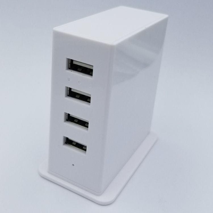 多USB口充电器,USB排插,大电流充电器