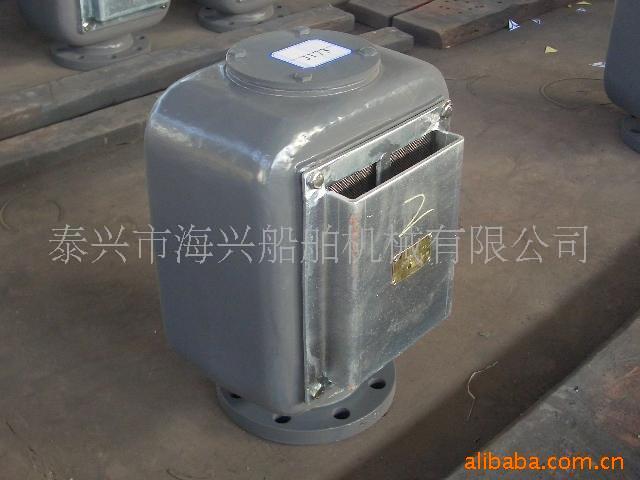 供应NK 认可3594-94 FS 型浮球式船用空气管头AIR VENT HEAD(图)