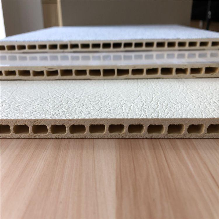 【厂家直销】竹炭纤维快装竹木纤维集成墙面护墙板全屋整装墙面扣板护墙板装修材料