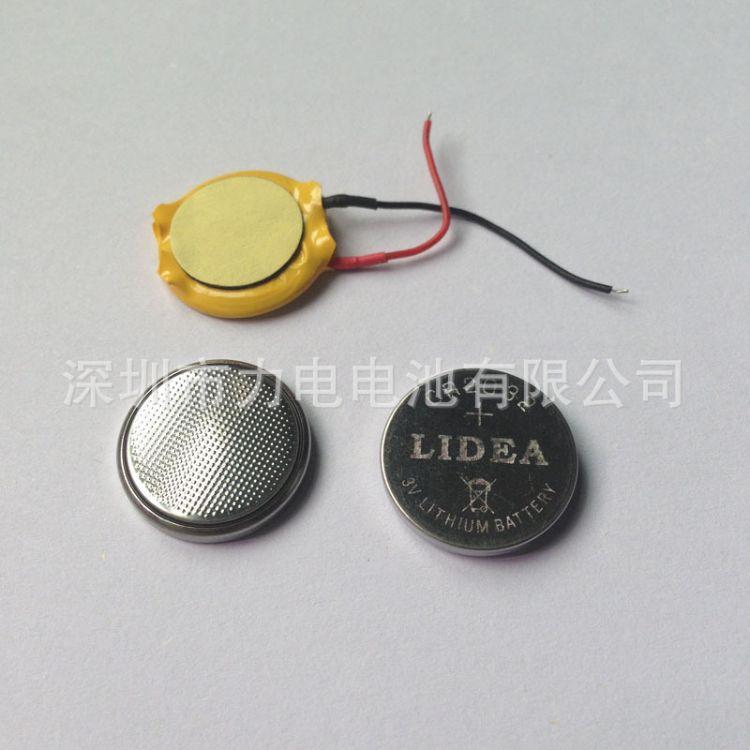 笔记本电脑CMOS电池 3V锂电池LITHIUM CR2032纽扣电池