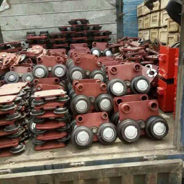 厂家专业批发电动葫芦运行跑车 全国畅销高品质电动葫芦运行跑车
