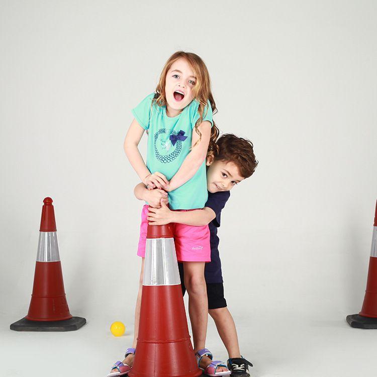 童装平铺拍摄童模拍摄服装摄影产品视频静物拍摄淘宝模特视频1