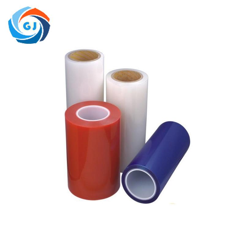 厂家提供 扩散膜 单光单哑 PET薄膜导光 膜