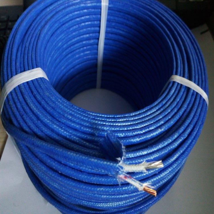 常沪电缆厂家生产定制耐高温补偿导线 热电偶线 补偿导线 KC