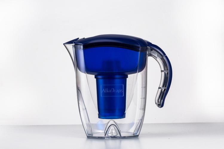供应滤壶 冷水壶 过滤壶 能量壶 净水壶 碱性壶ehm-wq5仪健