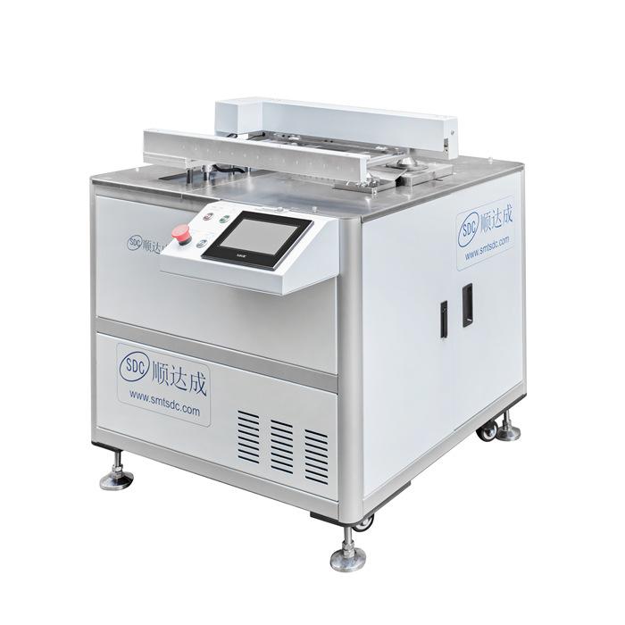 离线式选择性波峰焊 选择性焊锡机 台式选择性波峰焊