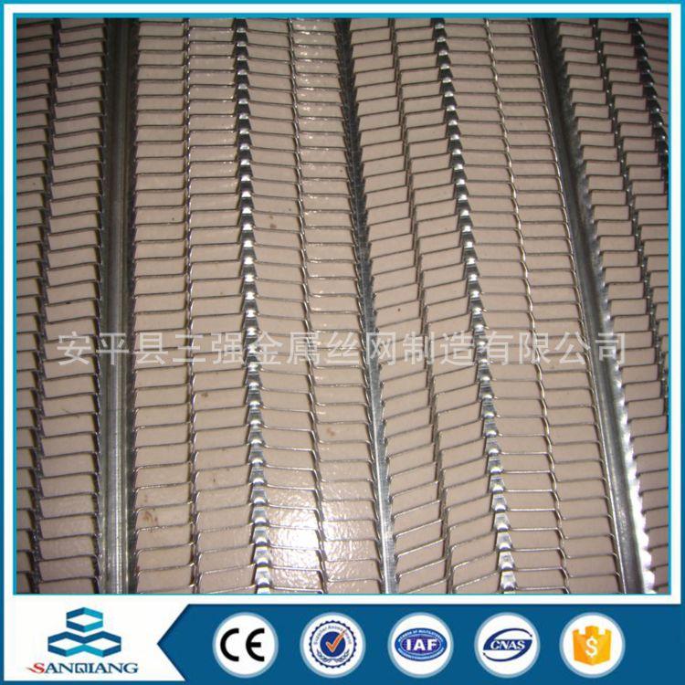 热镀锌有筋扩张网,0.4mm板厚,孔:16*9,长宽:2.5m*0.7mm
