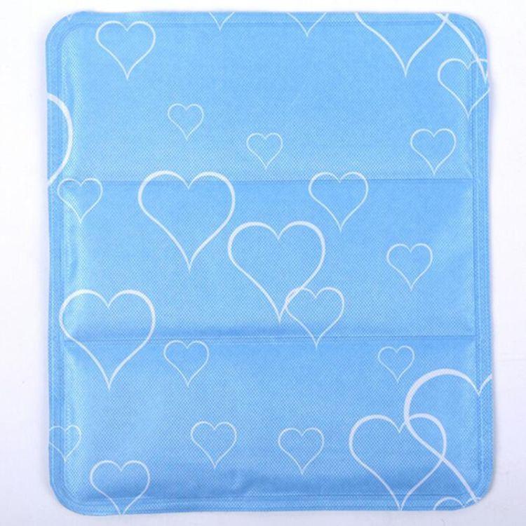 厂家供应宠物降温凉垫 夏季清凉冰垫 多功能冰垫 凝胶清凉垫