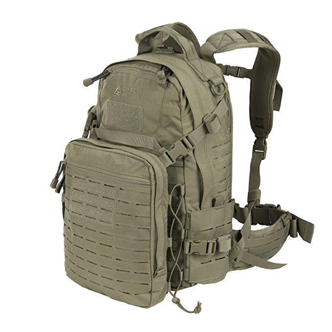 厂家定制战术背包大容量登山包户外背包战术装备特种兵双肩包