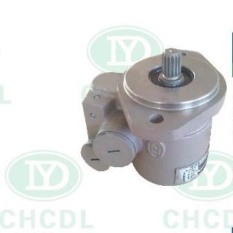 13023032潍柴道依茨转向油泵/方向助力油泵 原厂配件