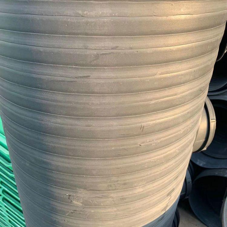 衡深盛-4级/8级中空壁缠绕管 检查井专用井筒管 市政园林专用缠绕井筒管