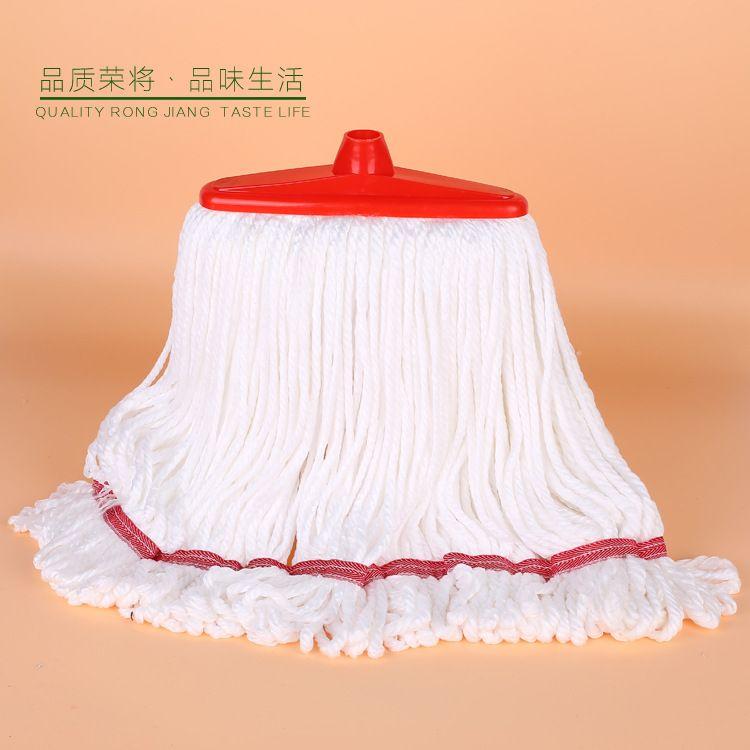 厂家生产超细纤维拖把头 好神拖拖把   塑料配件 配置木杆 铁杆