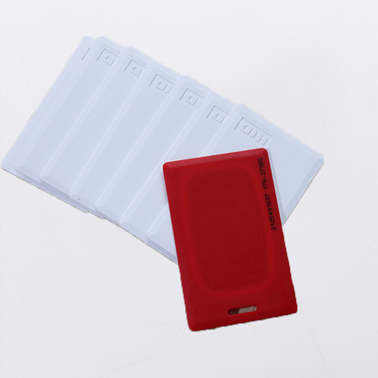 生产批发rfid智能卡ID厚考勤系统门禁系统