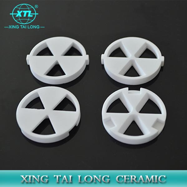 厂家直销XTL-035水阀片  高档陶瓷水阀片  绝缘陶瓷水阀片