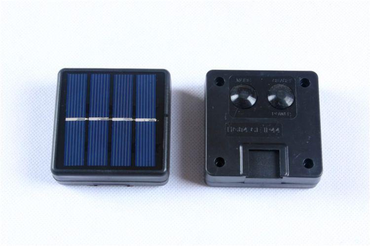 圣诞灯串用太阳能控制器