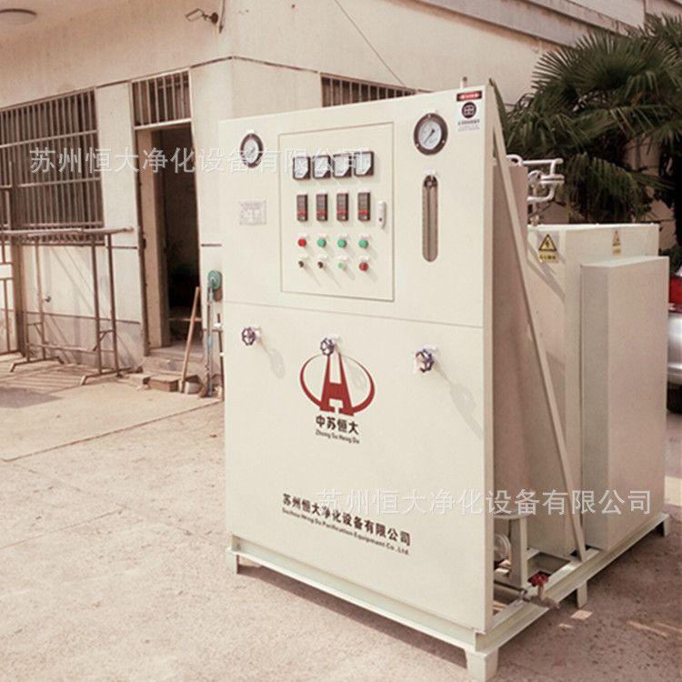 吉林HDAQ-5氨分解纯化装置长春 吉林 四平 小型氢气纯化设备厂家