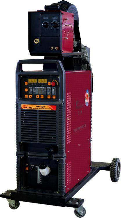 供应无锡汉神MP系列OSP多功能脉冲焊机MP-350/500成都大有机电