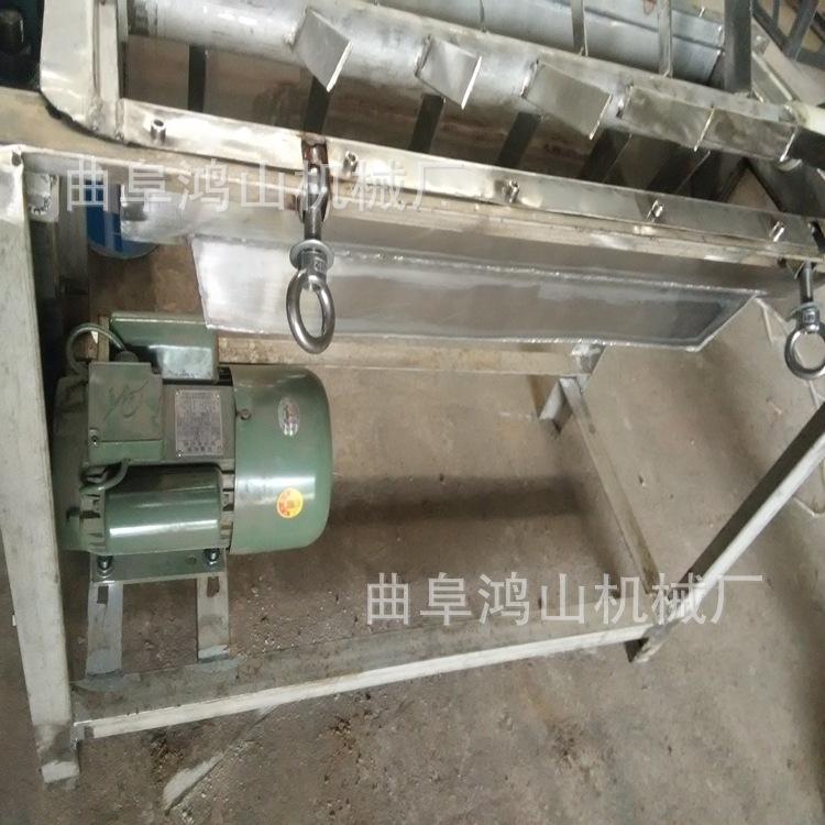 供应大型商用工业打浆机榨汁机   双道芒果去核1吨打浆机