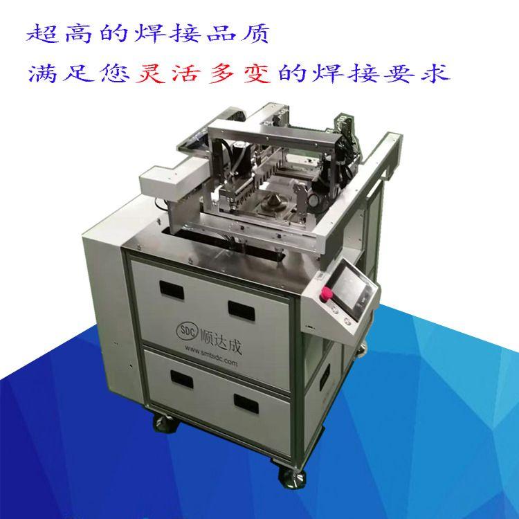 台式选择性波峰焊 在线选择性波峰焊 全自动焊锡机