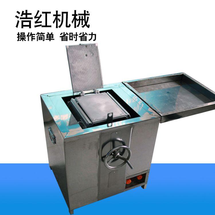 专业生产蛋卷机 六面循环蛋卷机 不锈钢蛋卷机 燃气蛋卷机