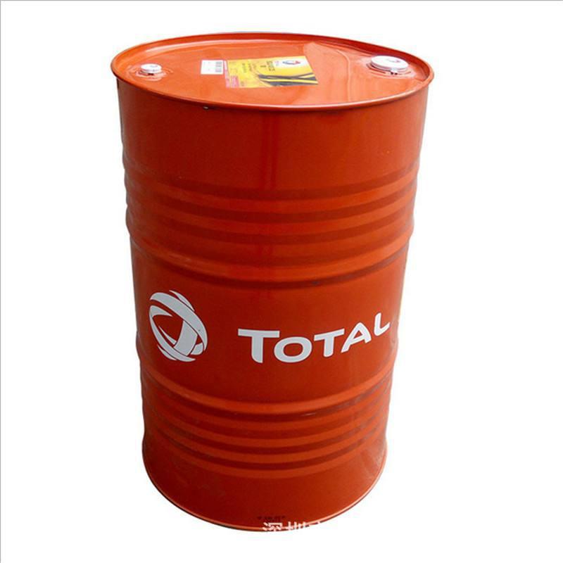 原装,TOTAL CIRKAN RO 68 ,道达尔RO68抗氧防锈机器油,18L