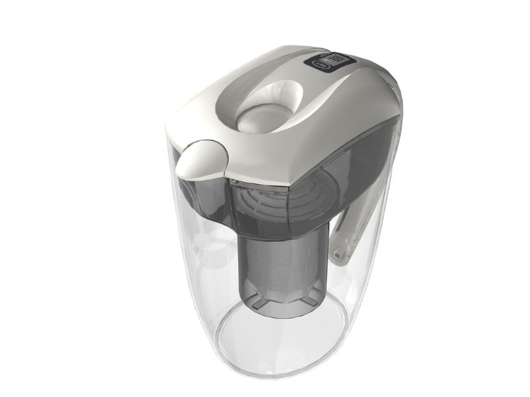 过滤水壶 供应能量壶 净壶 冷壶 ehm-wq3 滤水壶 仪健