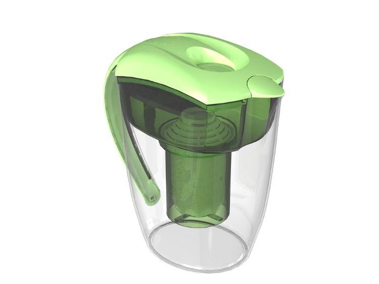 碱性水壶 可提供oem-odm外贸原单 能量壶 滤水壶 EHM-WP3 仪健