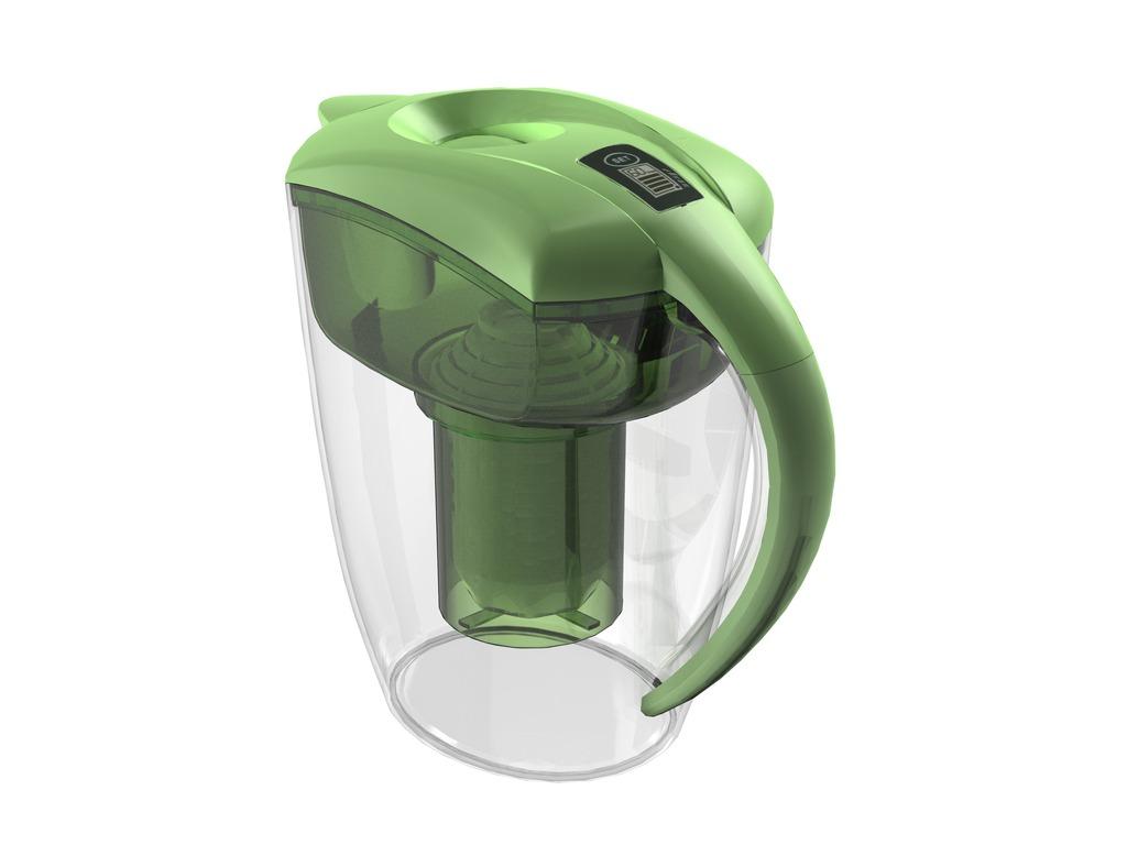 供应能量水壶 ehm-wq3 alkaline water pitcher 仪健