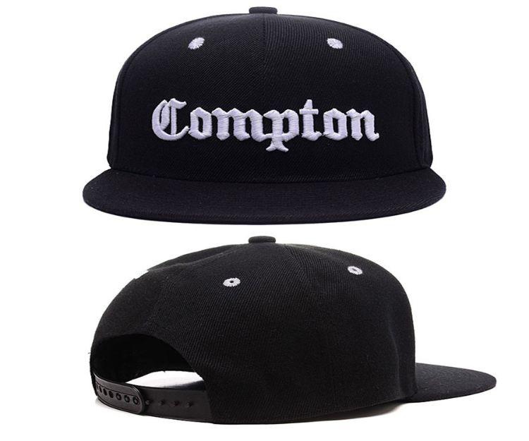 美国街头纯色帽子刺绣棒球帽韩版平沿滑板帽街舞嘻哈帽跑酷帽