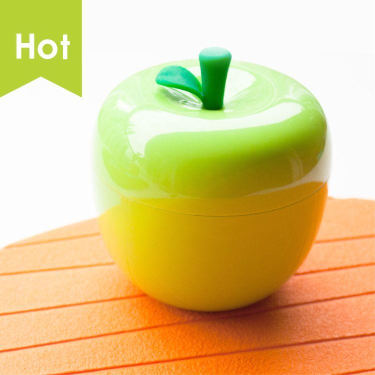 新款 苹果水果叉 创意厨卫  水果叉 儿童适用 礼品定制 工厂货源