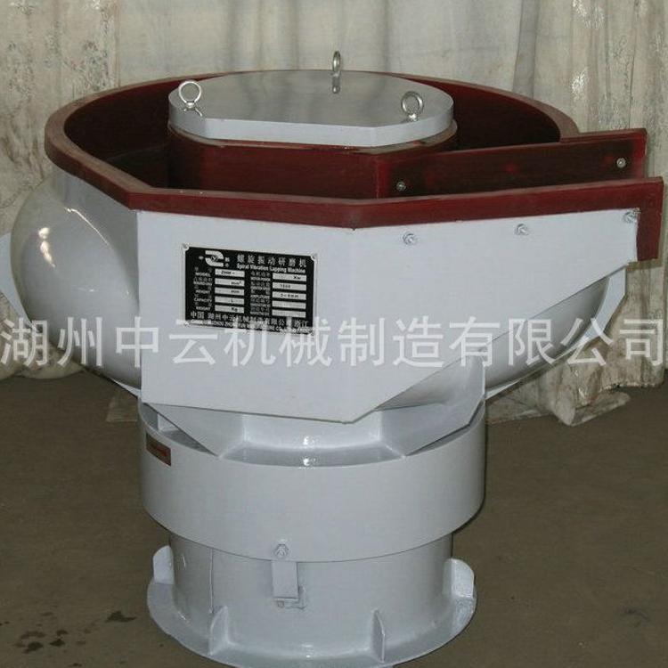 厂家生产ZHM300-400L(pu)振动研磨机 直口振动研磨机
