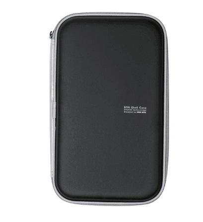 厂家供应EVA CD包 16/32/48碟定制 数码电子产品收纳包装便携美观