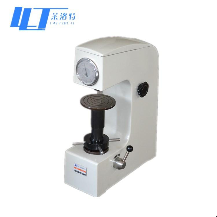 台式洛氏硬度检测仪-洛氏硬度计-HR-150A- 表盘直接读数