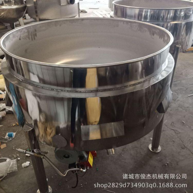 燃气 双层防烫燃气风干牛肉卤煮锅 面条罐 高温高压炒锅