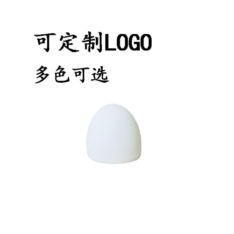 厂家定制环保硅胶 LED灯罩  防水防刺眼耐温柔光迷你灯罩外壳
