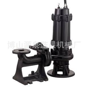 不锈钢潜水泵 防腐蚀泵 排污泵 管道泵 热水泵 潜污泵 水泵 吸粪
