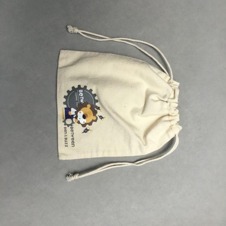 厂家定制香料肥皂收纳束口亚麻布袋拼接袋五谷杂粮包装抽绳棉袋
