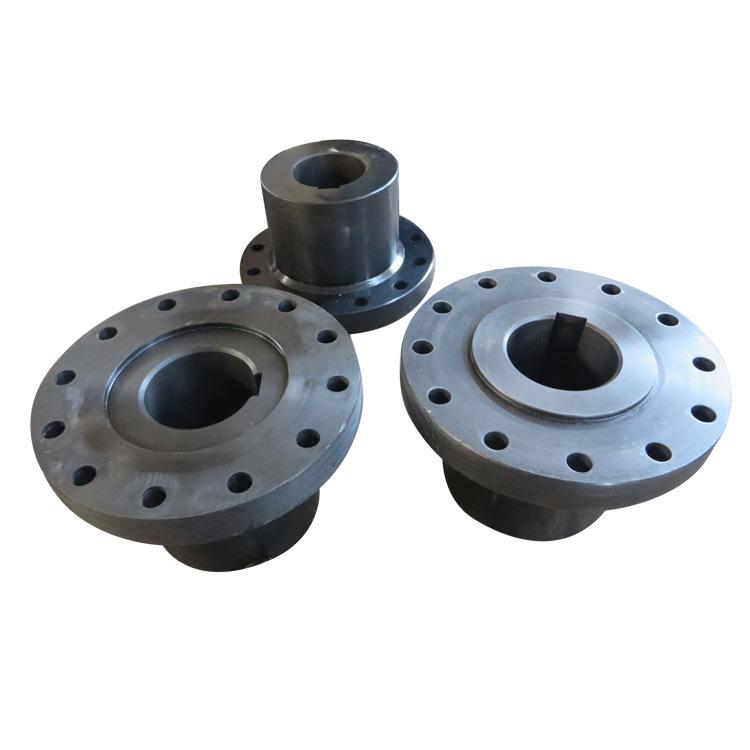 元嘉联轴器专业生产 凸缘联轴器现货供应 联轴器供应 GY联轴器