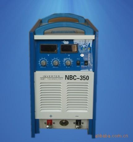 烁邦NBC-350 500逆变二氧化碳气体保护焊机二保焊机电焊气保焊机