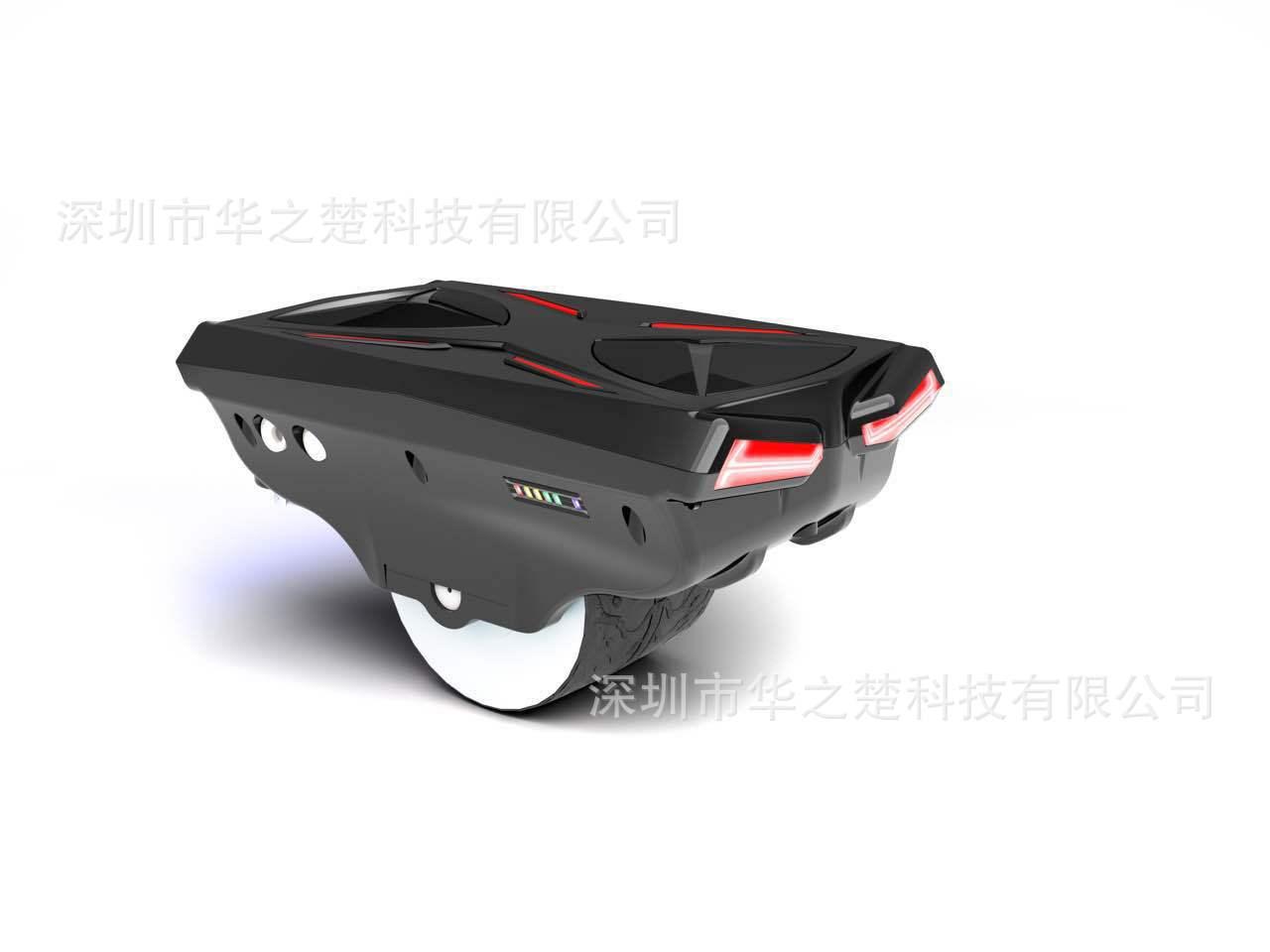 新款电动滑板车 自平衡轮滑鞋充电Hovershoes炫酷悬浮鞋36伏